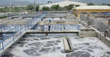 Xu hướng xử lý nước thải công nghệ mới an toàn đảm bảo.